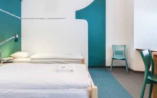 Pokoje 2 osobowe