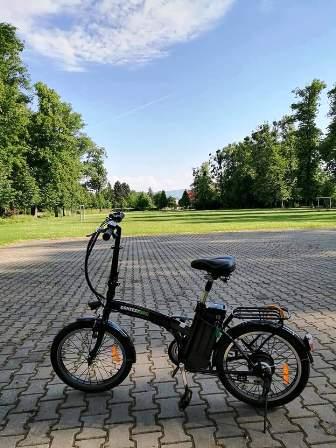 wyypożyczalnia rowerów Cieszyn